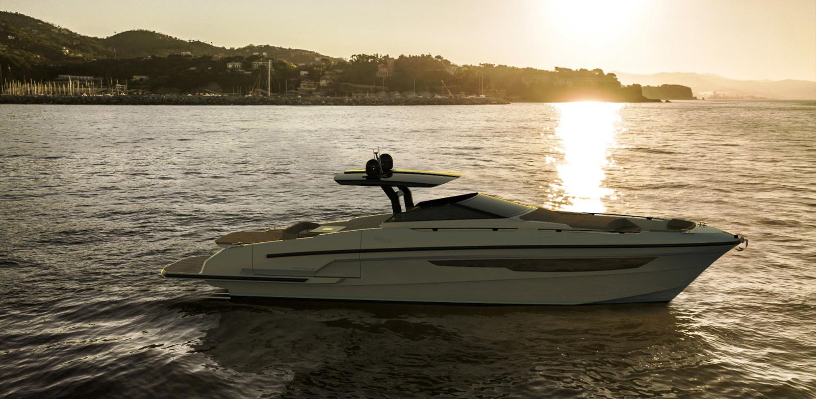 Daytona 46 - Rio Yachts